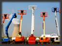 Aerial Lifts and Scissor Lifts Course