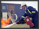 Basic Firefighting Course